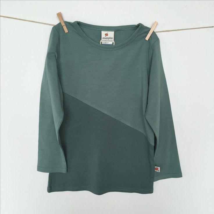 meijile bamboo shirts