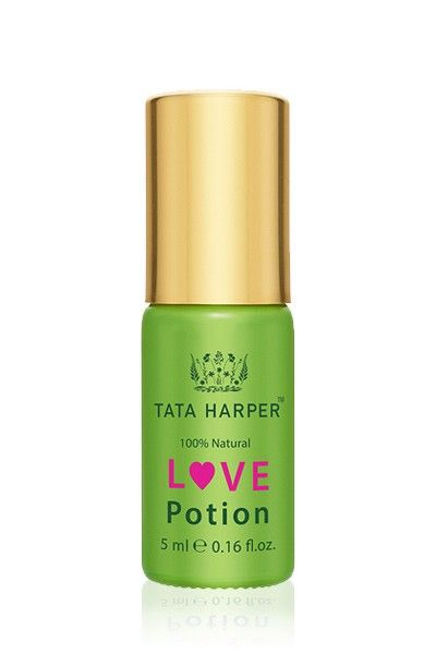 Love Potion - 10ml   100% Natural & Nontoxic Aphrodisiac Essential Oil Blend and Daily Perfume   Tata Harper Skincare - Tata Harper Skincare