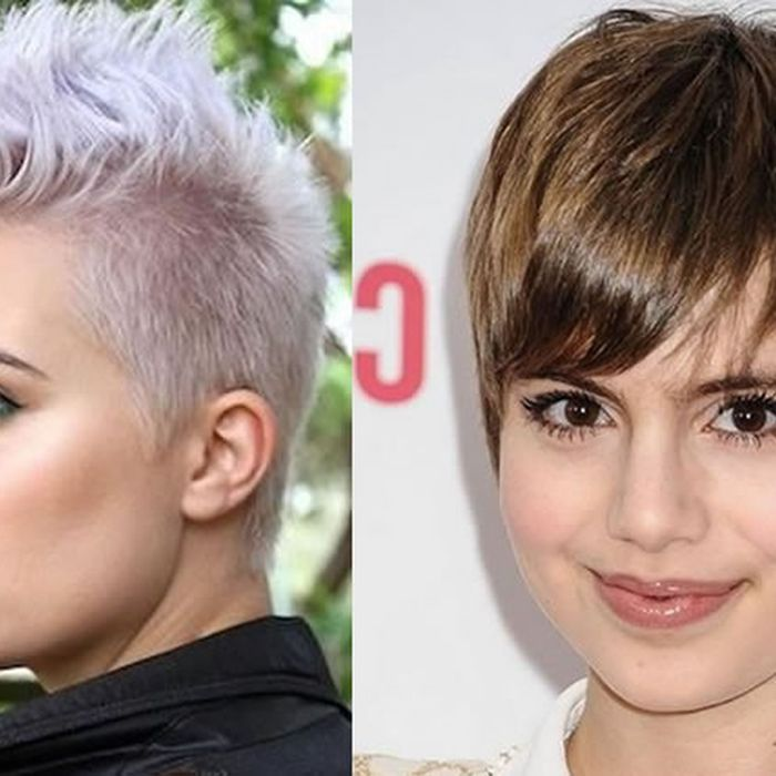 Short Pixie Haircuts For Summer 2019 2020 Short Pixie