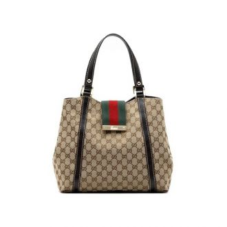 Gucci Women Beige Shoulder Bag 242 Outlet S Online