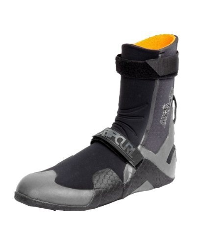 Rosa (Rosa (Rosethe 263)) Zapatos negros con velcro Rip Curl Flashbomb Skechers Breathe-EasyJust Relax - Zapatillas para mujer 9jjKjau