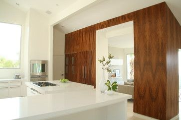 Lindaflora House - modern - kitchen - los angeles - Sylvia Elizondo Interior Design