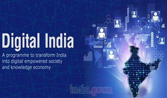 10 Important Facts about Digital India Programme