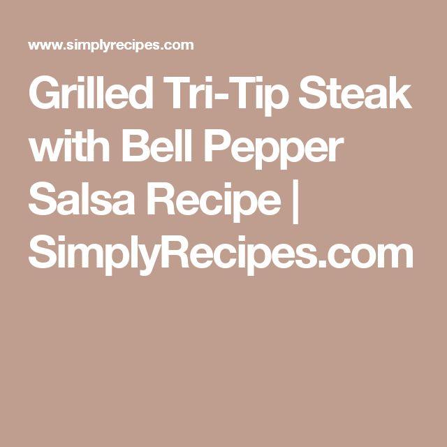 Best 25+ Tri Tip Grill ideas on Pinterest | Tri tip, Beef ...