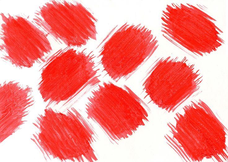 """Husa"", original artwork by Erja Hirvi for Samuji pre-fall 16"