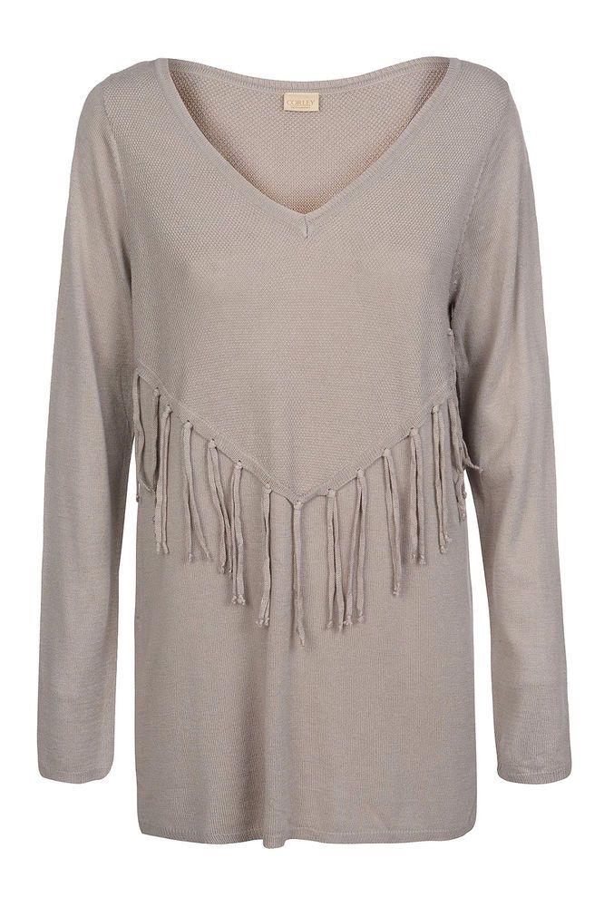 8bcfaabc7eaa Details zu Neuwertiger Pullover von Collection L., Damen Gr. 44   Ebay  Fashion   Pinterest   Pullover, Beige and eBay