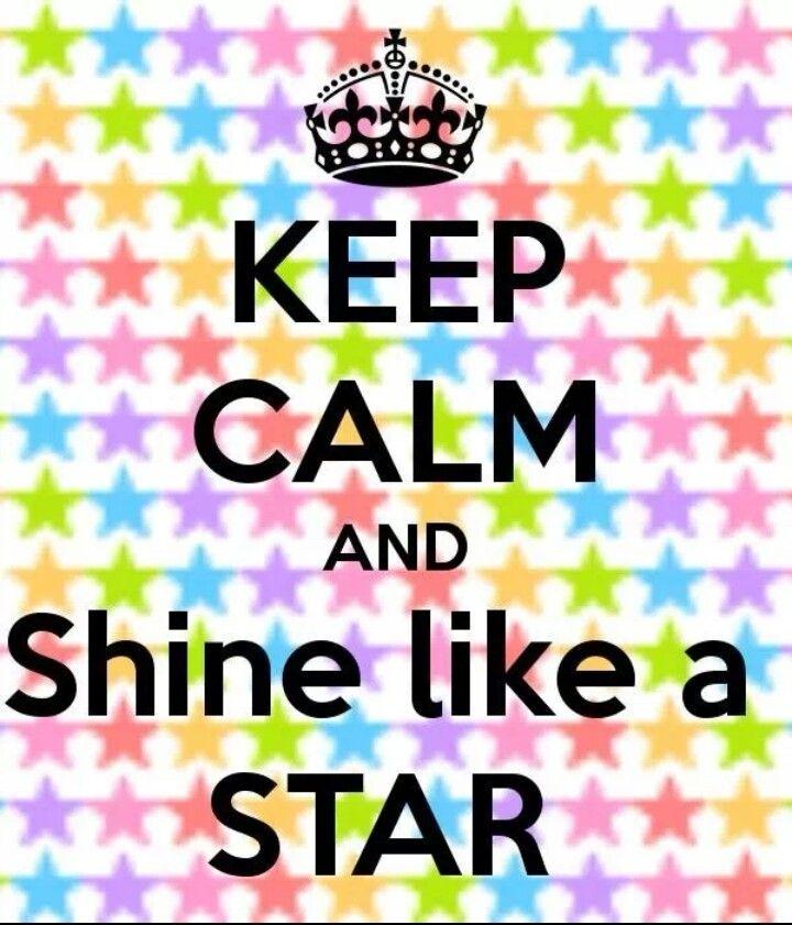 Broght Shine Like A Star Agcrewall