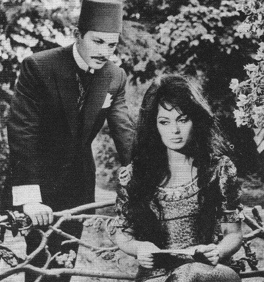 Kartal Tibet & Türkan Şoray ~ Çalıkuşu, 1966
