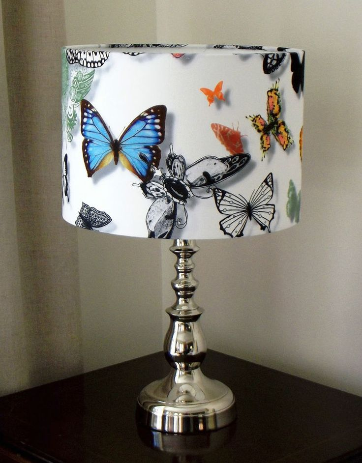 56 Best Butterfly Tiffany Lamp Images On Pinterest