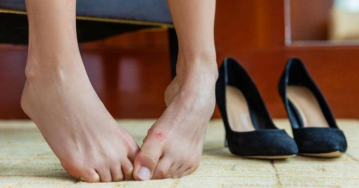 Warum habe ich ständig Fußschmerzen? | Fußschmerzen, Füße