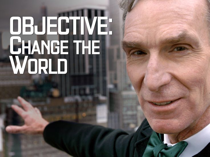 Help two fans make the definitive film on Bill Nye The Science Guy and his quest to change the world with science!
