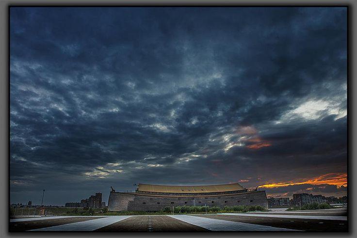 Fokko van der Straaten Ark van Noach