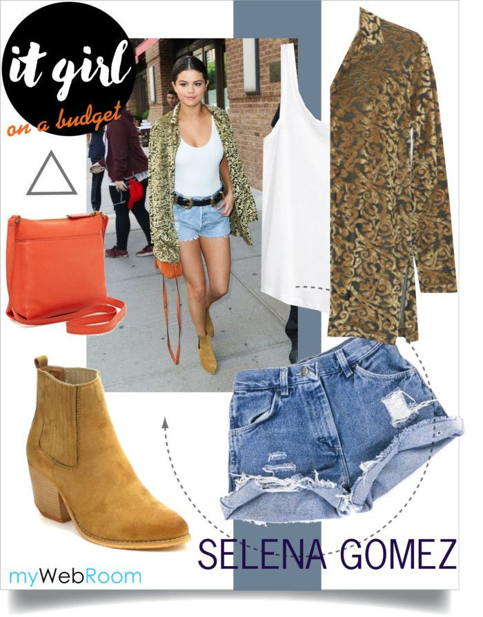 Check out these 5 amazing and affordable outfit ideas that will match your favorite celebrity!