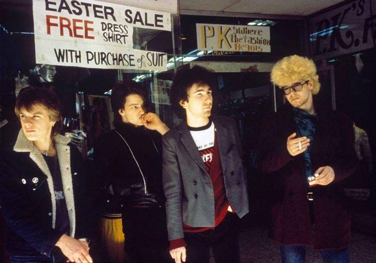 U2 -1980