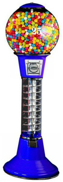 Giant gumball machines for sale   Gumball Machine On Sale Now!   candymachines.com blog - Gumball ...