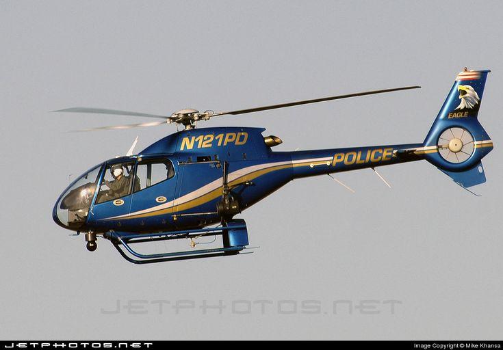 United States - Huntington Beach Police Department