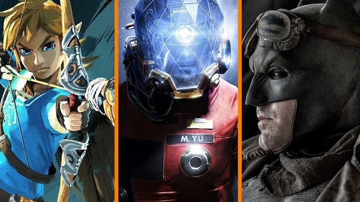 FarCry 5 Gamer  Zelda's New #Release #Date + #Arkane #Promises #Prey Won't #Suck + #Affleck vs #Batman - The Know   Did you have a good winter break and forget everything? Time to stuff your brain full again! Here's all the recent #news you might have missed on account of all that relaxing.  Linkdump:   Written By: Brian Gaar and Eddy Rivas Hosted By: Ashley Jenkins  Get More #News ALL THE TIME:    Follow The Know on Twitter:  Follow The Know on Facebook:   Rooster Teeth Stor