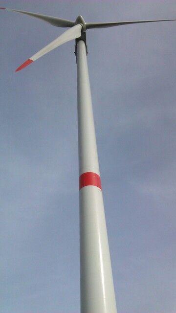 Větrná elektrárna Heřmanice