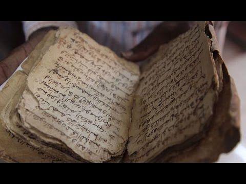 CÓMO VIVIR MÁS DE 900 AÑOS Según Antiguos Manuscritos - YouTube