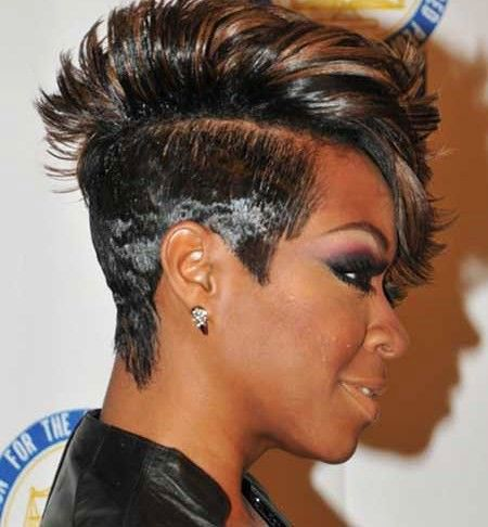 40+ Good Short Hairstyles for Black Women