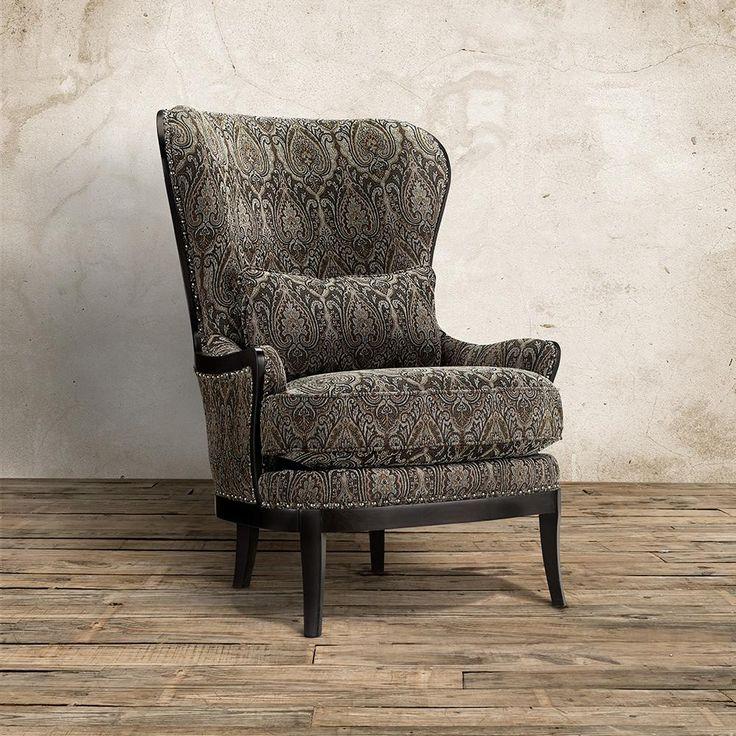 The Portsmouth Chair | Arhaus