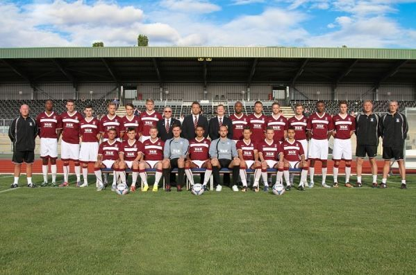 Chelmsford City FC 2013/2014