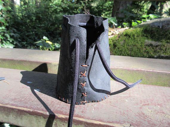 Medieval pixie bag