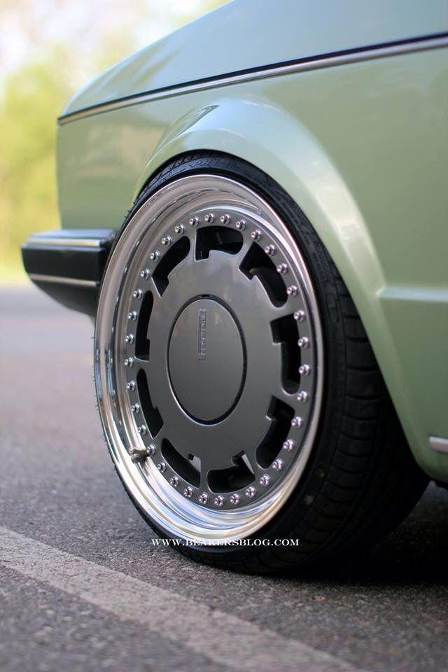 P slot wheels parts