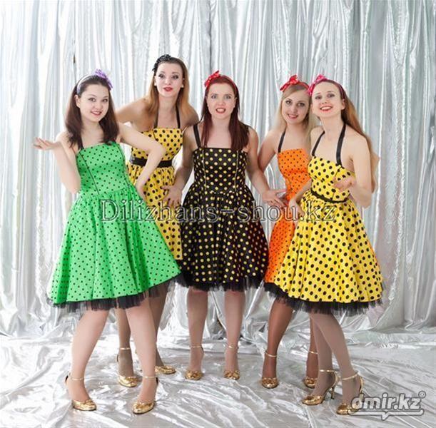 Платья 80 90 годов фото