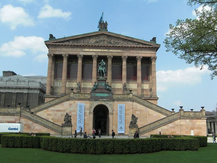 Read here about the most famous art galleries and museums of Germany which give a glimpse into the country's proud history.