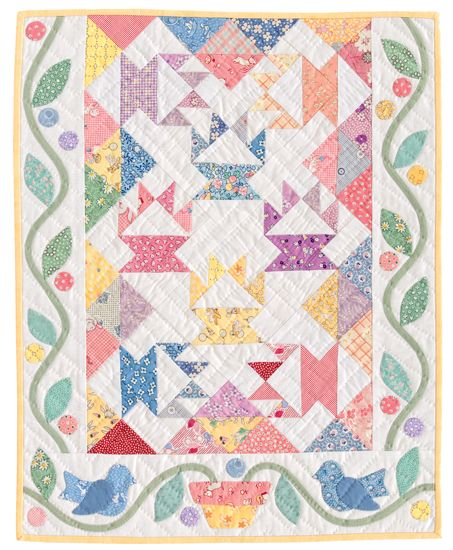 287 Best Martingale Quilts Images On Pinterest
