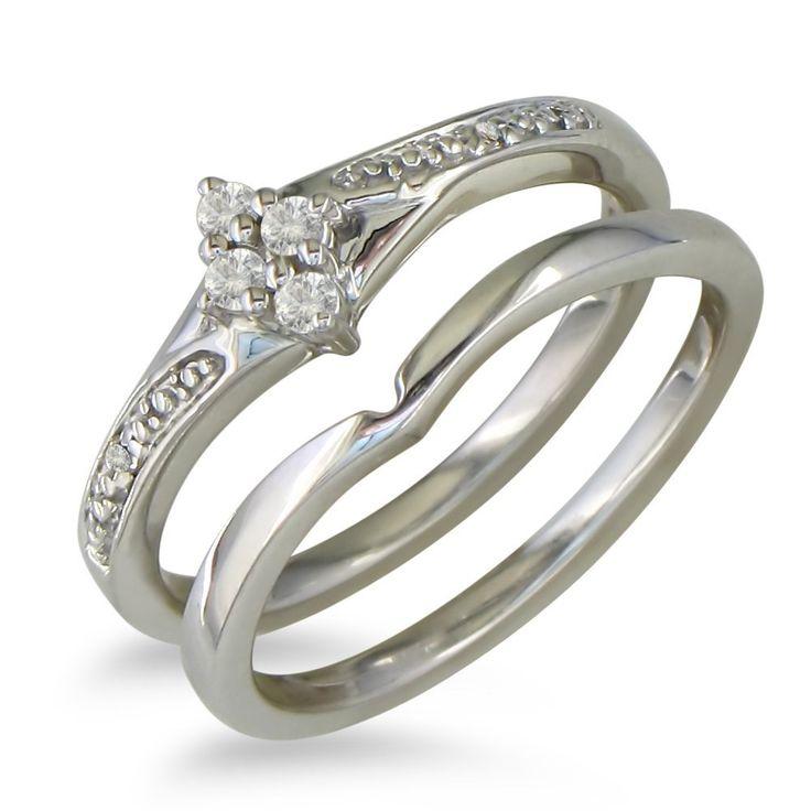 Wedding Dresses Under 100 Jewellery : Best 10 cheap wedding rings ideas on pinterest budget