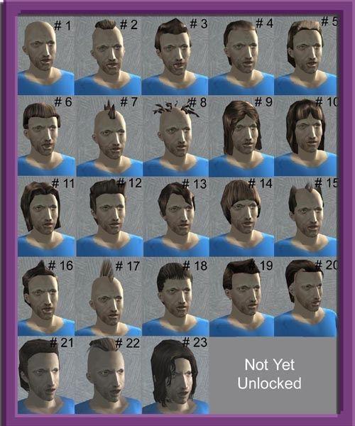 herren frisuren mit namen - neue frisuren   männer