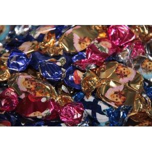 Pandan kotimainen suklaakonvehtisekoitus on Joulun parhaimmistoa.