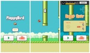 Games Burung Flappy Bird Bikin Gemes, Bete Dan Penasaran