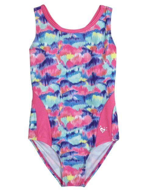 Dye Effect Dance Leotard | Girls Dancewear & Gymnastics Activewear | Shop Justice