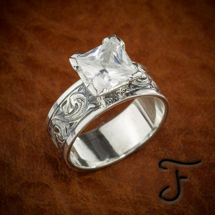 154 best western bling images on pinterest rings