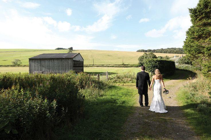 Wedding in Scotland lenalovelight.com