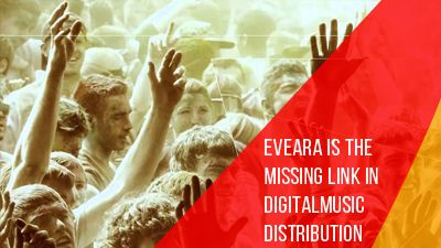 EVEARA is an online digital music distribution service, operating through an SaaS applica-tion that makes use of proprietary technology so that it isable to deliver an innovative mu-sic distribution wizard. http://eveara.com/