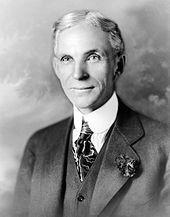 Ford Motor Company - Wikipedia, the free encyclopedia