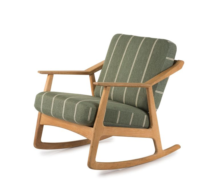 Rocking chair, c1955  Design  Pinterest  Rocking chairs and Chairs