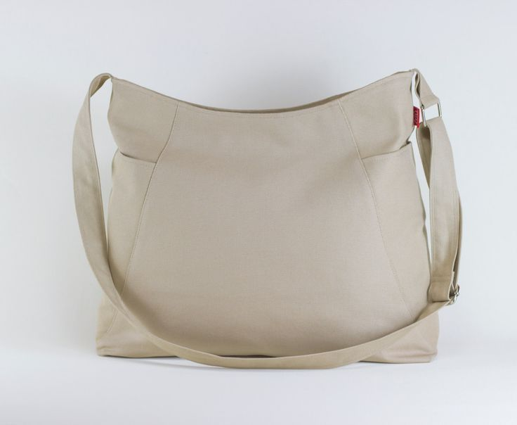 $39 Light Brown, Hobo Bag, Two Big Pocket, Big Bag, elegant Long Strap #accessories #handbag   #handbelt #beautiful