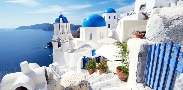 Kreikan parhaat saaret - http://www.rantapallo.fi/rantalomat/kreikan-parhaat-saaret/