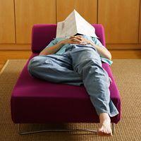 Secrets to the Perfect Power Nap - Sleep Center - Everyday Health
