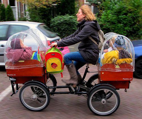 Dutch FEETZ Family Bikes http://www.cyclesense.co.uk/brands/feetz.php