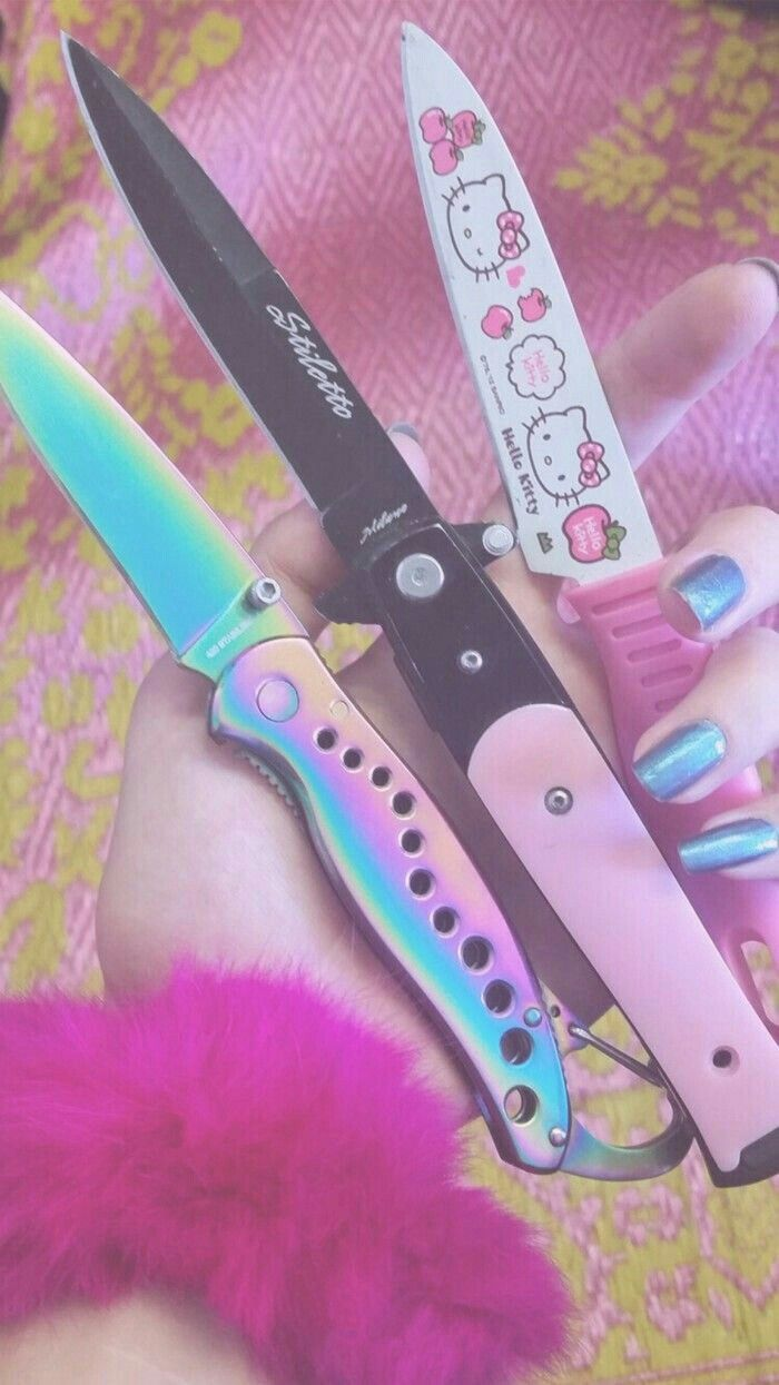 91 Best Weapon Aesthetic Images On Pinterest Girl Gang