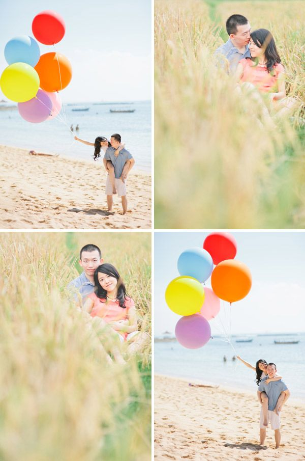 These are my wedding day dream balloons - must get onto the shop to arrange!