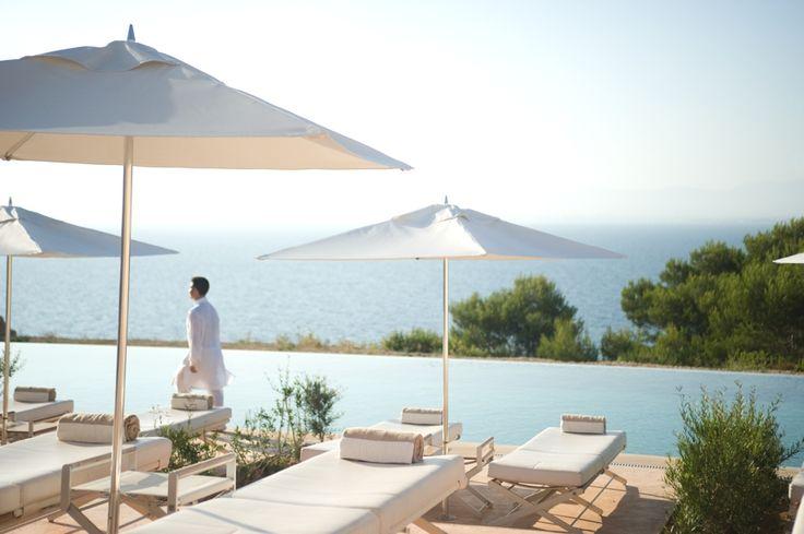 Luxury Cap Rocat Hotel - Mallorca - Spain