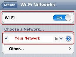 Easy steps to connect iPad to the wireless network. iPad wifi setup made easy. You will really need this info. If you are using iPad then you must be using Wireless network at home or office. Troubleshoot wireless network connection.