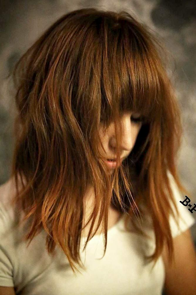 hair styles for big faces best 25 bangs medium hair ideas only on hair 4312 | 1ea8cdf32efbd48a1644cafb4312c3f3